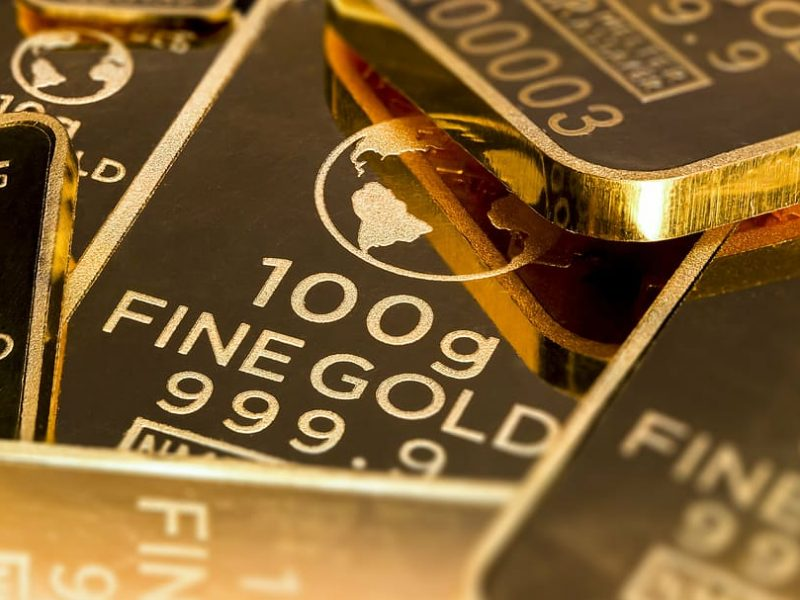 Go for Gold? Edelmetalle als sichere Anlagehäfen
